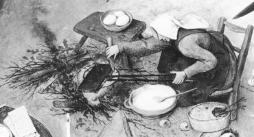Wat is de historie van de wafel?